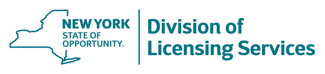 Nys Dos Division Of Licensing Services Welcome